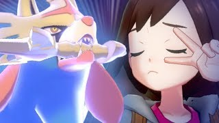 POKÉMON SWORD: The Supercut