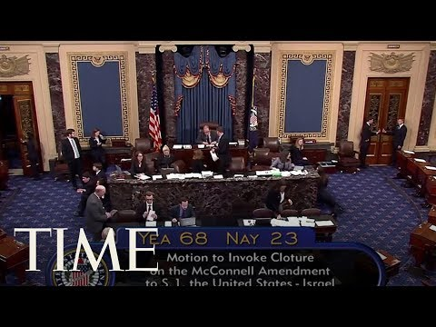 The Senate Just Rebuked Trump's Plan To Withdraw U.S. Troops From Syria And Afghanistan | TIME Mp3