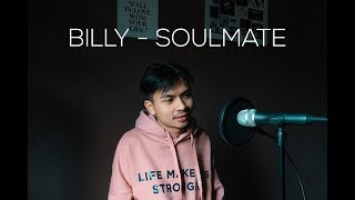 Kahitna - Soulmate | Cover By Billy Joe Ava