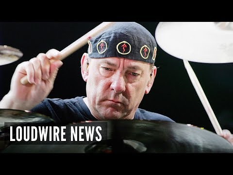 Tool Cover Rush, Mike Portnoy Heartbroken + More Neil Peart Tributes