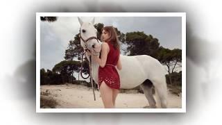 Minusblue Be As One (Klangstein Remix Cdm Edit) Девушки и Лошади