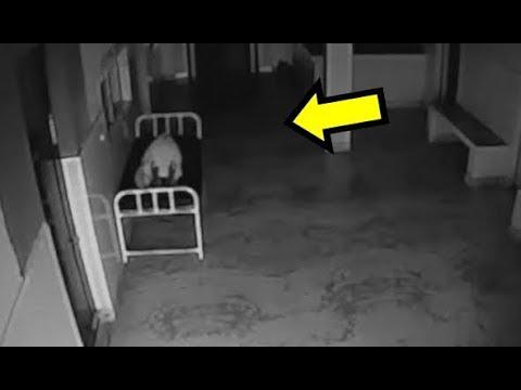 JEZIVI SNIMAK ! Kamera je snimila DUH koji napušta MRTVO tijelo žene...