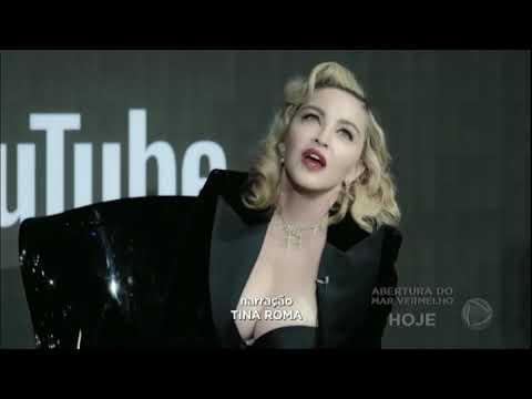 Madonna está viciada em cirurgias plásticas