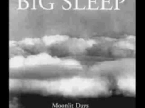 Big Sleep - Clouds