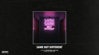 "(FREE) PARTYNEXTDOOR x dvsn x Tyus Type Beat – ""Same But Different"" | OVO Type Beat 2019"