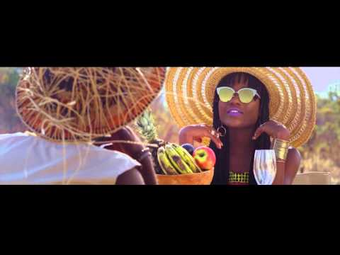 Mr Eazi - Skintight ft Efya ( Official Video )
