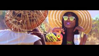 vuclip Mr Eazi - Skintight ft Efya ( Official Video )