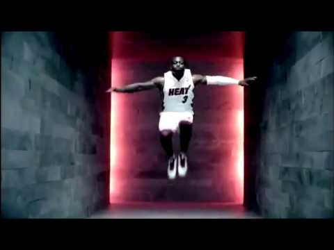 Official Miami HEAT 2012-13 INTRO Video