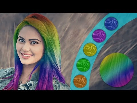 Hair Color Changer Photo Booth Android Apps On Google Play - Hair colour editor download