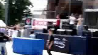 Российский фестиваль паркура Russian Parkour Festival(Видео 2-го российского фестиваля паркура в Москве., 2008-07-28T11:52:16.000Z)