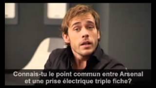 Соблазнительный французский (6-й урок) 2011 год