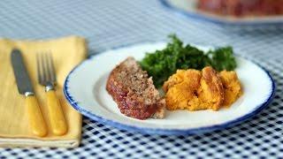 Classic Fall Meatloaf Recipe