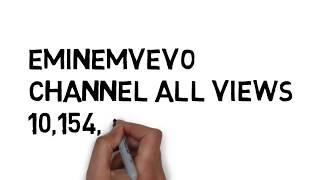 Baixar Show much EminemVEVO makes money on youtube revealed