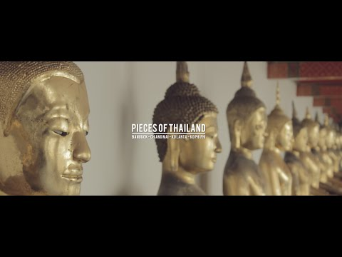Pieces of Thailand
