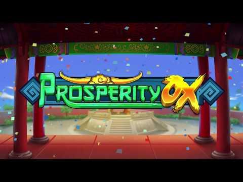 iSoftBet - Prosperity Ox
