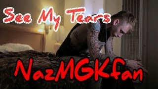 MGK - See My Tears [Lyrics]