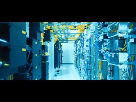 Chicago's Industry Leading Data Center