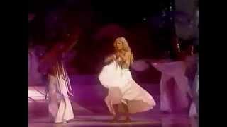 SYLVIE VARTAN DANCING STAR PALAIS DES CONGRES 1977