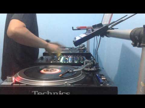 DJ Marquinhos Espinosa Freestyle Scratches Brasil 2015 Next Sound
