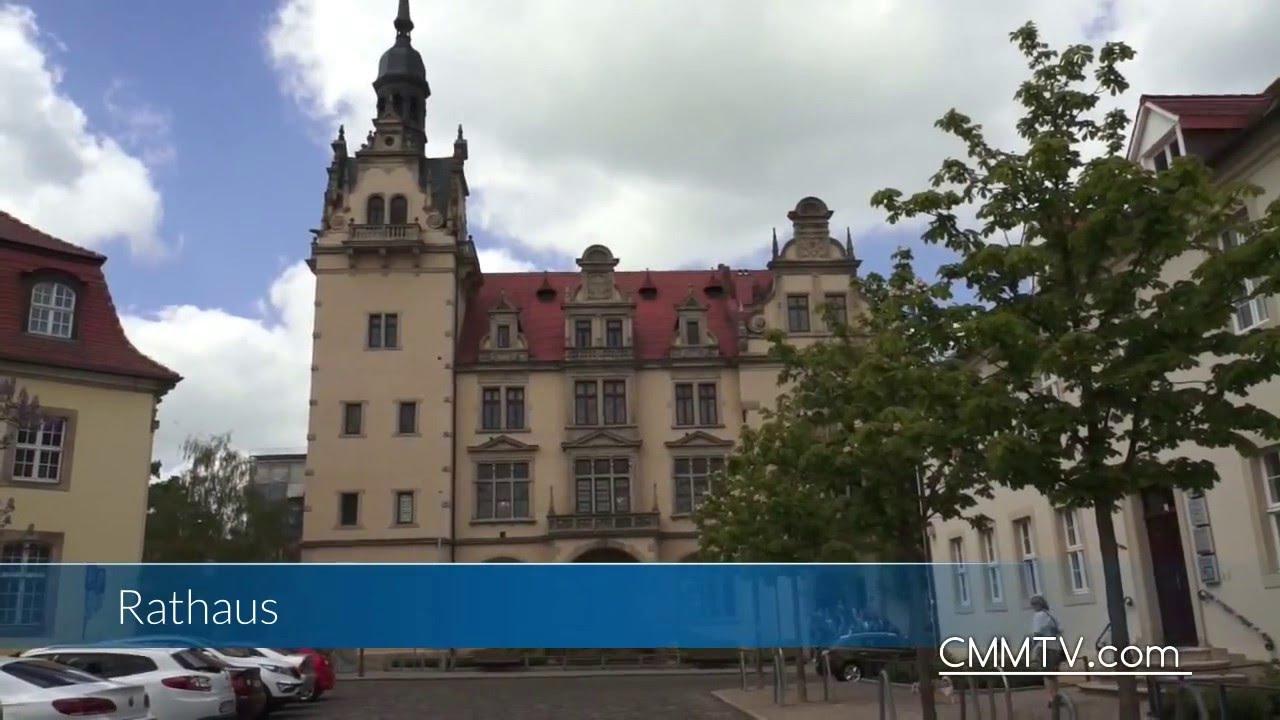 Bernburg - CMMTV- Reisevideos