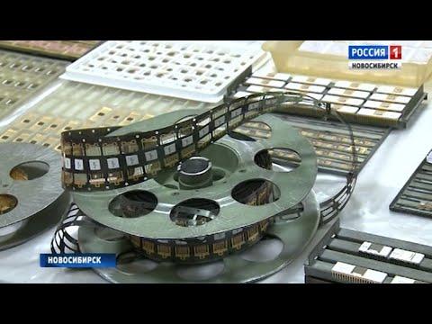 Новосибирский завод полупроводников готовится потеснить на рынке крупные корейские корпорации