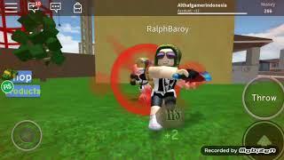 Main Roblox again I noob so a pro so noob kan not clear wkwkwkwk
