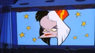 101 далматинец - Серия 37 - Роковой фильм / Моя прекрасная цыпа | Мультфильмы Disney