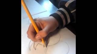 Как нарисовать Angry Birds Space(В этом видео я покажу вам ,как нарисовать Angry Birds Космос. В Angry Birds Космос все птицы похожи как Энгри Бердс..., 2015-10-22T17:38:02.000Z)