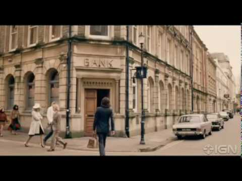 Mr. Nice - Movie Trailer (2010)