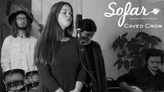 Caved Crow - Midnight Train | Sofar Aalborg