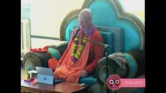 Шримад Бхагаватам 5.10.17-18 - Бхакти Чайтанья Свами