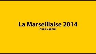 Aude Gagnier -  La Nouvelle Marseillaise (Harpe & Voix)