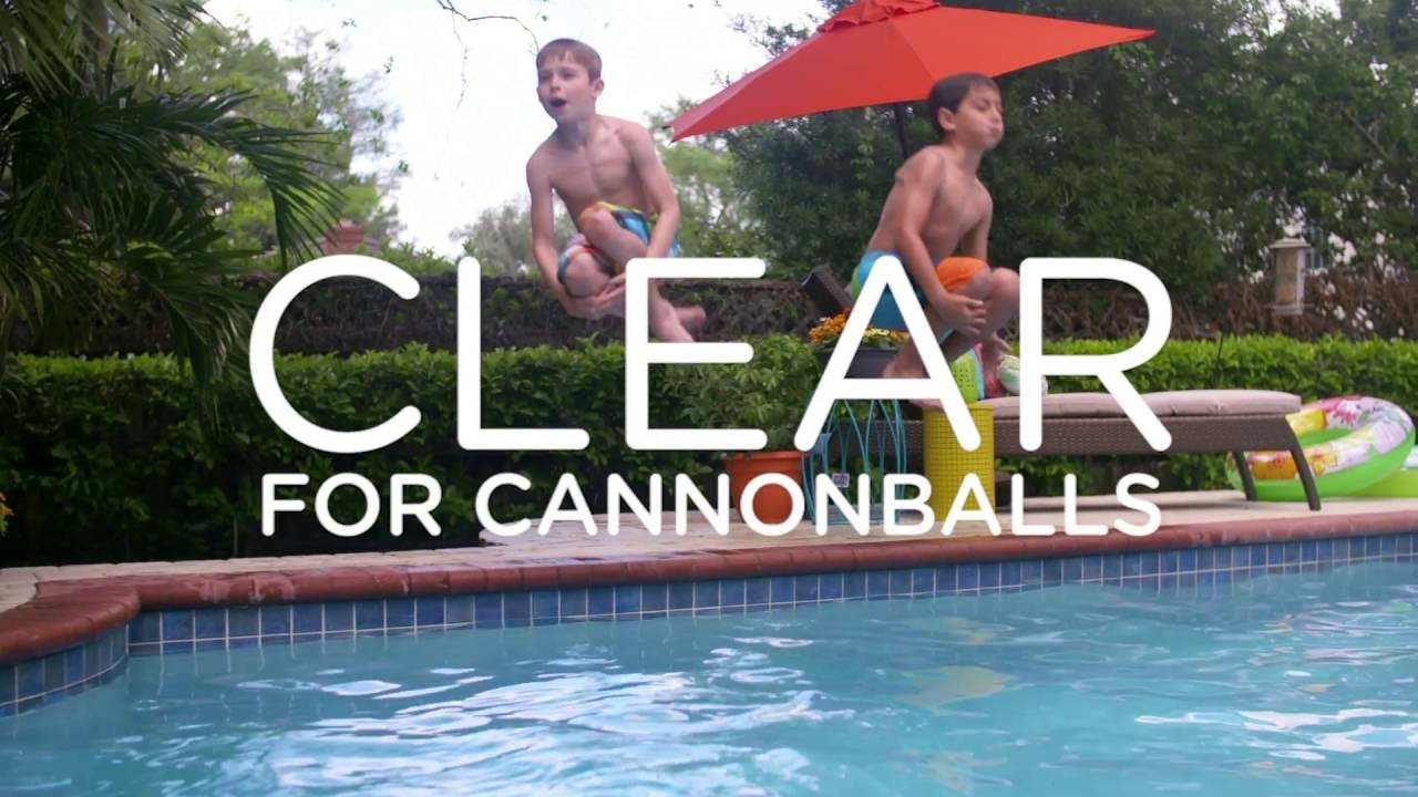 Adjusting chlorine levels in your pool youtube - Proper chlorine levels in swimming pools ...