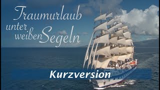 Star Clippers kurz Präsentation (German)