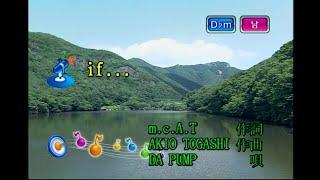 DA PUMP - if... (KY 41143) 노래방 カラオケ