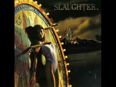Slaughter- Up All Night