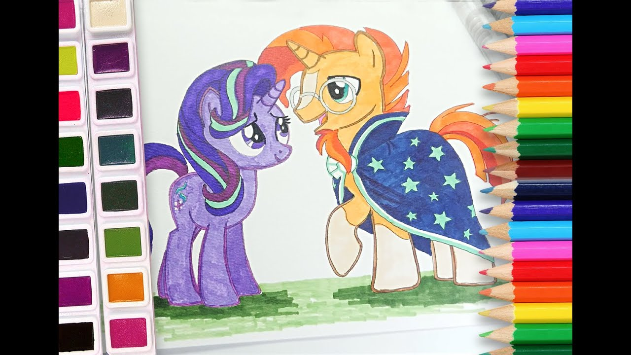 my little pony coloring book mlp coloring pages for kids