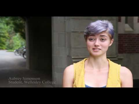 """TED & Wellesley College- """"MyIntuition"""" Trailer"""