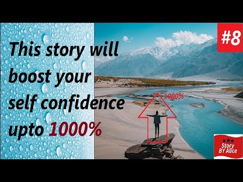 Story of two friends will motivate your SELF CONFIDENCE.(With english subtitles)