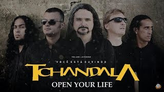 Tchandala - Open Your Life (Official Lyric Video) - Helloween Brazilian Tribute