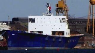 El faro cargo ship owners under scrutiny
