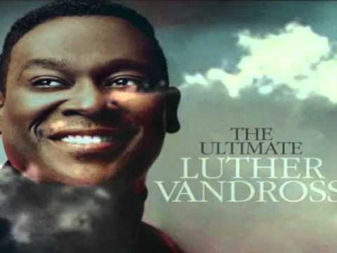 Luther Vandross   For You to Love
