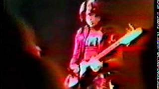 The Fuzztones.   Ward 81.   Irving Plaza.01.20.1984.avi