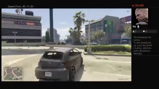 GTA5  :] thumbnail