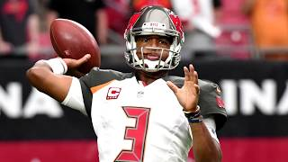 THE 5 Most OVERRATED QB's of 2017