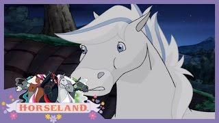 Horseland: Oh, Bebé // Temporada 2, Episodio 9 Caballo De Dibujos Animados