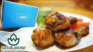 3 Tygodnie Diety! - Rozgrzewka do Kuchni Studenta z Naturhouse'm