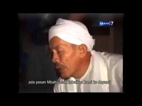 Jin yang tau makna Syahadat.. Subhanallah... (Dua Dunia Trans7)