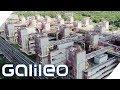 Das größte Krankenhaus in Europa: Wie hart ist der Job hier? | Galileo | ProSieben