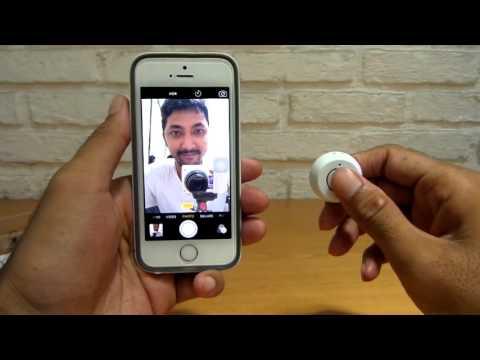 Hisy Wireless Camera Smartphone